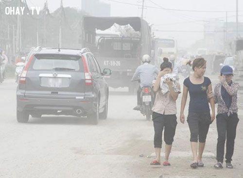 Việt Nam và những cái nhất không ai mong muốn
