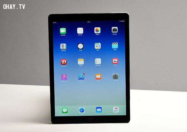 ảnh ipad Pro,iPad Air,iPad mini,apple
