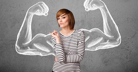 """6 mẹo giúp bạn có """"ý chí mạnh mẽ hơn người\"""""""