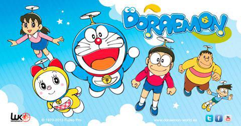 Trở về tuổi thơ cùng những bộ phim hoạt hình Nhật Bản đình đám một thời