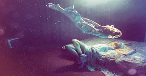 7 mẹo hay để trải nghiệm lucid dream – mơ sáng suốt