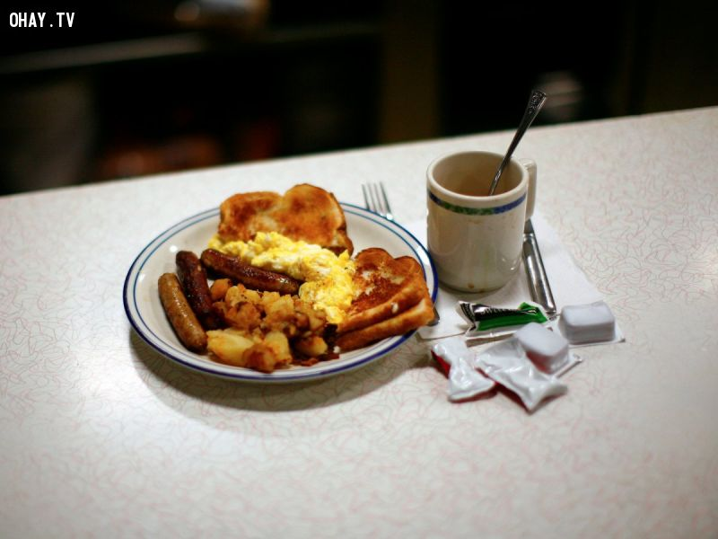 ảnh bữa sáng,ẩm thực