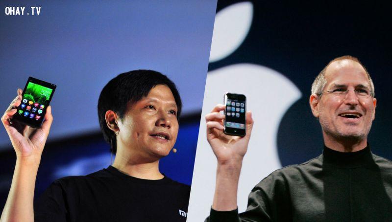 ảnh Xiaomi,smartphone,nước mỹ,hoa kỳ,điện thoại trung quốc