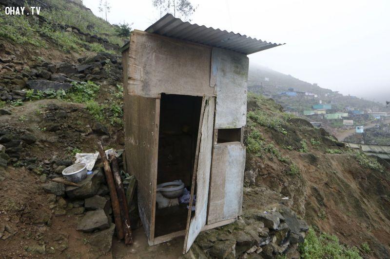 ảnh World Toilet Day,ngày quốc tế toilet