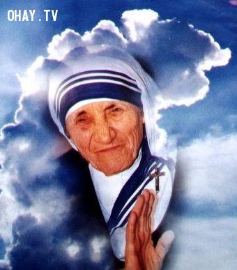 ảnh Mẹ Teresa,giáo hội la mã