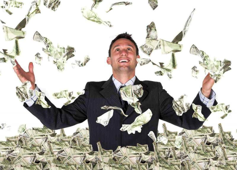 Nhiều tiền