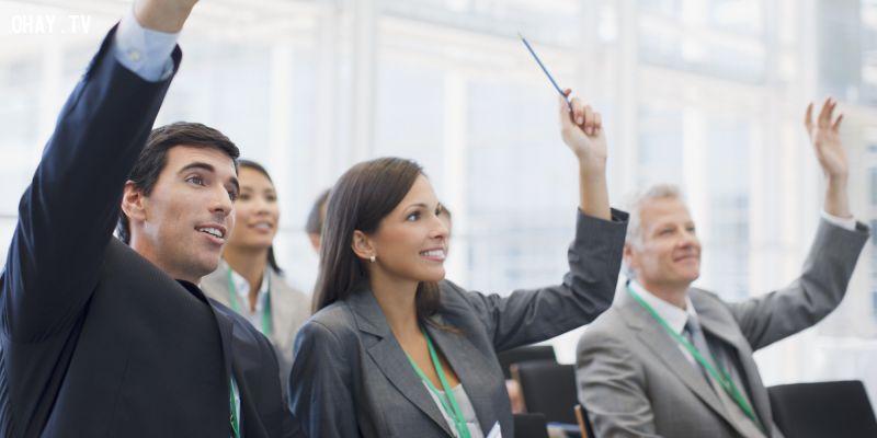 ảnh công việc,thăng tiến,dân công sở,nghệ thuật ứng xử,ứng xử nơi công sở