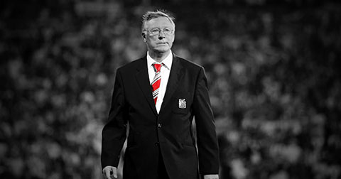 Những câu nói nổi tiếng nhất của Sir Alex Ferguson