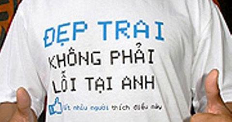 Top 40+ câu slogan hay và bá đạo nhất cho áo phông