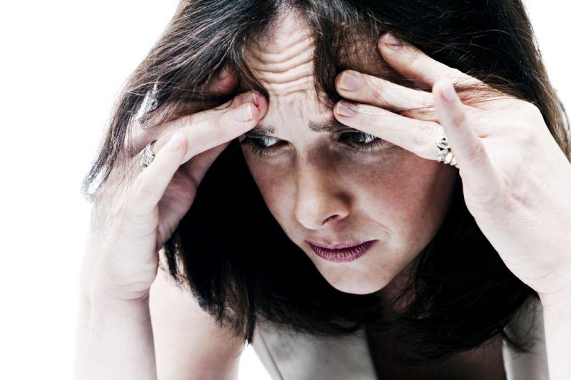Kết quả hình ảnh cho phụ nữ rối loạn tâm lý