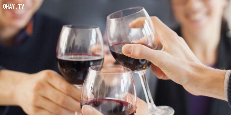 ảnh rượu,đồ uống có cồn,rượu rắn hổ mang,rượu vang,bảo quản rượu,có thể bạn chưa biết,fact