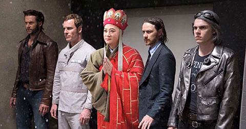 Khi Đường Tăng trở thành nhân vật chính trong các bộ phim đình đám