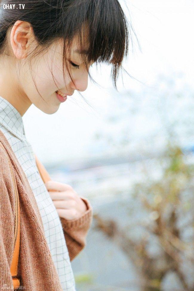 Trần Đô Linh- vai Lý Nhĩ  diễn viên chính trong phim