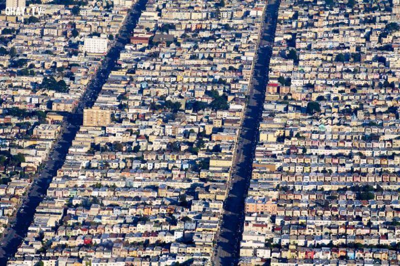 ảnh ảnh chụp từ trên không,ảnh chụp từ không trung
