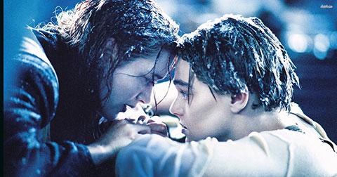 10 câu nói lãng mạn trong các bộ phim nổi tiếng