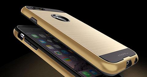 Danh sách 10 ốp lưng cho Iphone 6S đẹp nhất