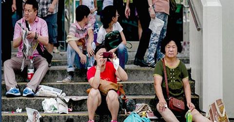 Giải mã câu hỏi, vì sao người Trung Quốc luôn bị ghét?