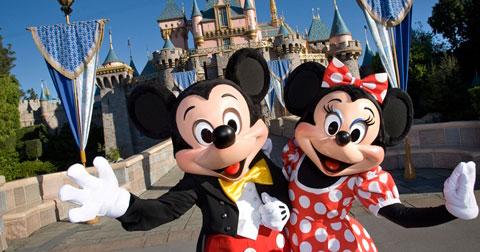 10 quy tắc kỳ lạ mà các nhân viên của Disney phải tuân thủ