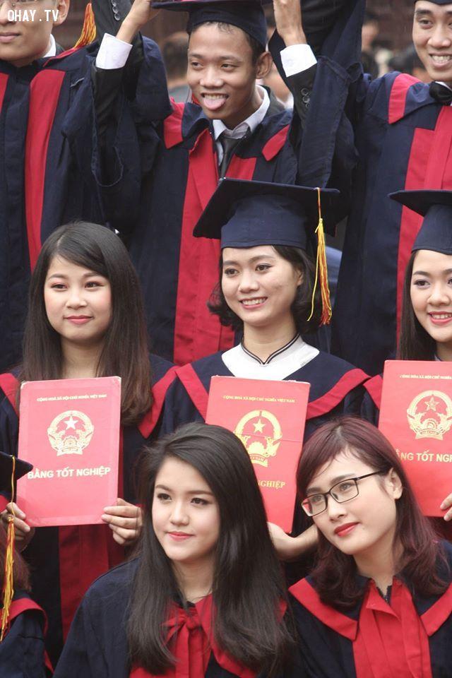 ảnh cử nhân,đại học,thất nghiệp,sinh viên thất nghiệp,giáo dục việt nam