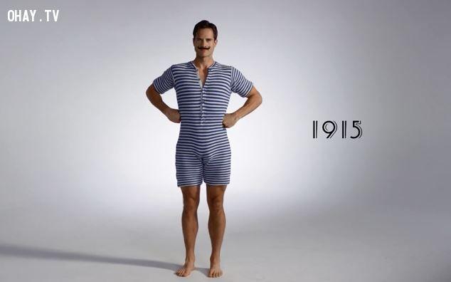 ảnh trang phục đi biển,thời trang nam