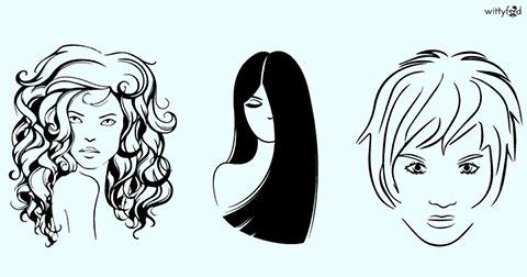 Kiểu tóc tiết lộ tính cách con người bạn như thế nào?