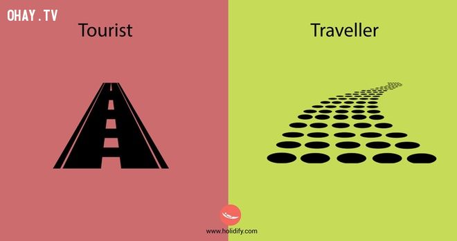 ảnh phượt thủ,dân phượt,dân du lịch,sự khác biệt