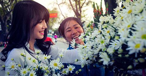10 vùng đất có con gái xinh đẹp nhất Việt Nam