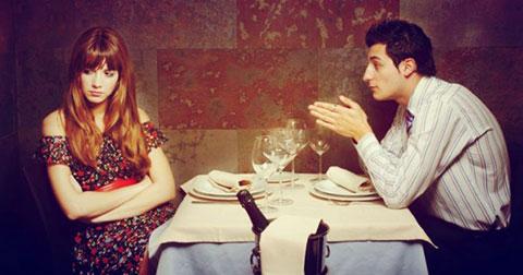 9 dấu hiệu cho thấy bạn đang phí thời gian vào chuyện hẹn hò