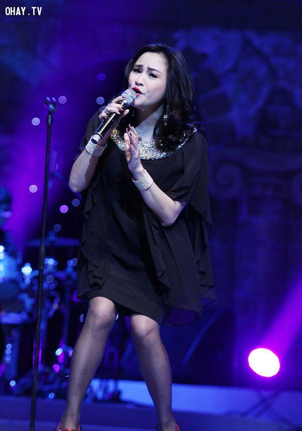 Diva số một Việt Nam