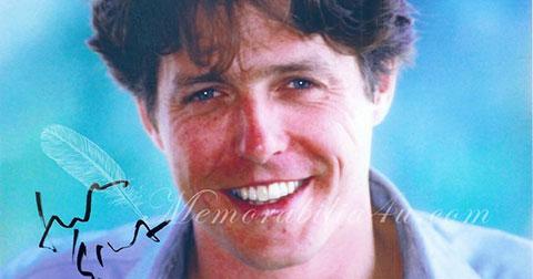 Đi tìm nụ cười quyến rũ nhất hành tinh của nam tài tử Hollywood