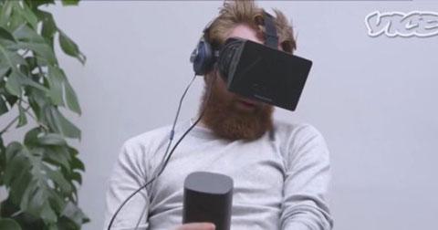 Xem xxx với công nghệ thực tế ảo
