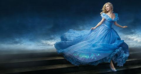 Bài học Marketing đắt giá từ đôi giày của Cinderella