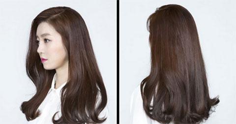 Những kiểu tóc nữ lý tưởng cho mùa đông lạnh