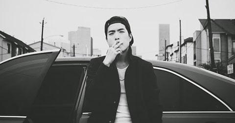 LdleKing - Rapper có giọng khàn hiếm quý của Việt Nam