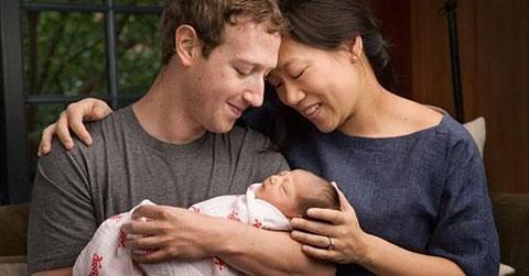 CEO Facebook quyên tặng 45 tỷ USD (khoảng gần 1 triệu tỷ VND) cho các quỹ từ thiện