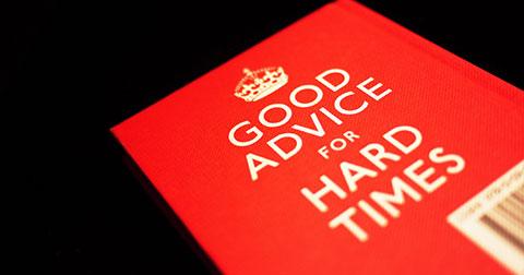 17 câu nói giúp bạn vượt qua thời kỳ khó khăn trong cuộc sống