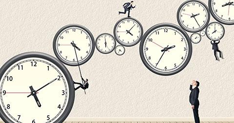 2 giờ quan trọng nhất quyết định đời người