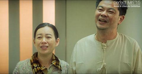 Perfect Father, bộ phim ngắn về tình yêu của cha