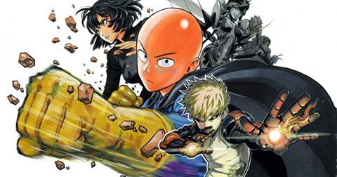 7 lý do khiến One-punch Man là anime bạn phải xem