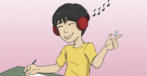 Sự liên quan giữa tính cách và thị hiếu âm nhạc của bạn