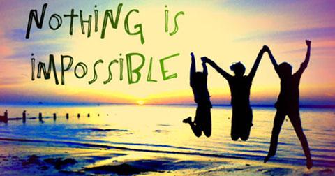10 suy nghĩ bạn phải từ bỏ ngay từ bây giờ để hoàn thiện bản thân