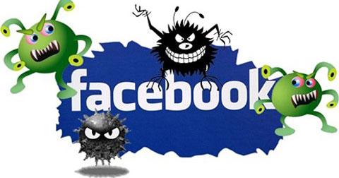 Vạch trần những trò lừa đảo trên Facebook và mạng internet.