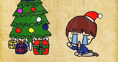 FA làm gì vào ngày Noel?