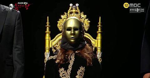 5 ca khúc gây ấn tượng nhất trong King Of Masked Singer