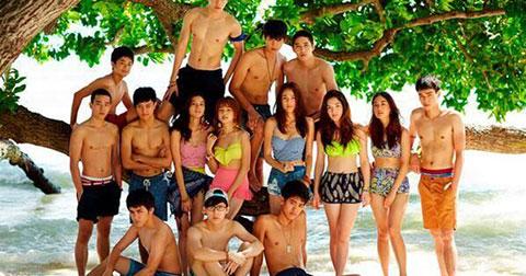 4 bộ phim tình cảm Thái Lan dành cho giới trẻ bạn nên xem