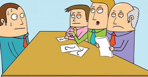5 câu hỏi phỏng vấn gây đau đầu nhất