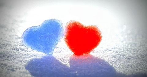 10 sự thật thú vị về tình yêu