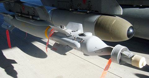 11 loại vũ khí công nghệ cao của Anh có thể hủy diệt khủng bố IS