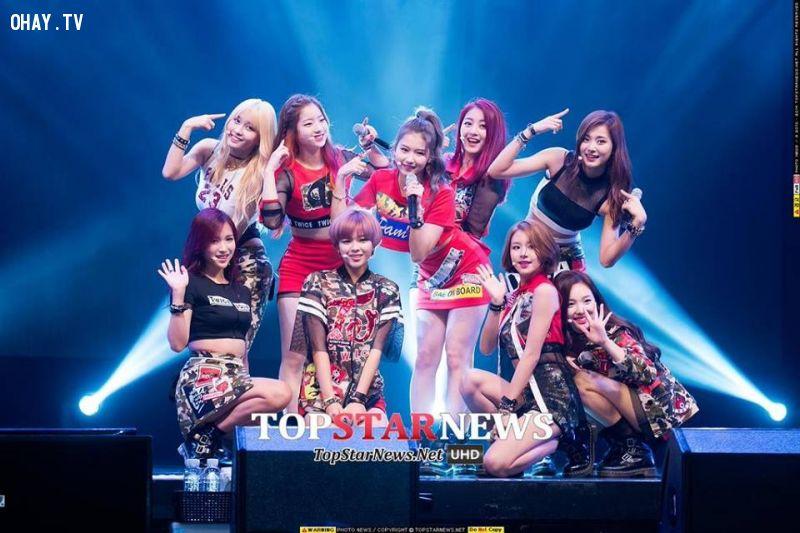ảnh Twice,JYP