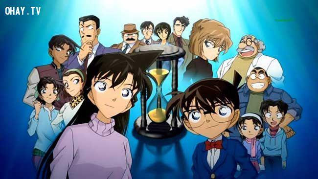 ảnh phim hoạt hình,thế hệ 9x